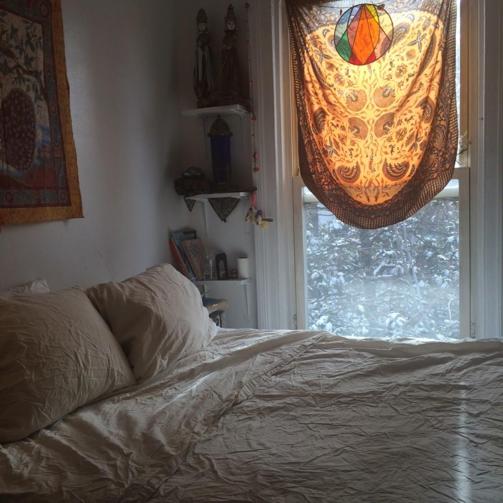 Dorna's room